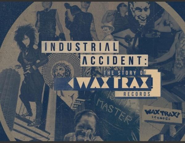 WAX TRAX! - Gothique Boutique /// XRAY fm