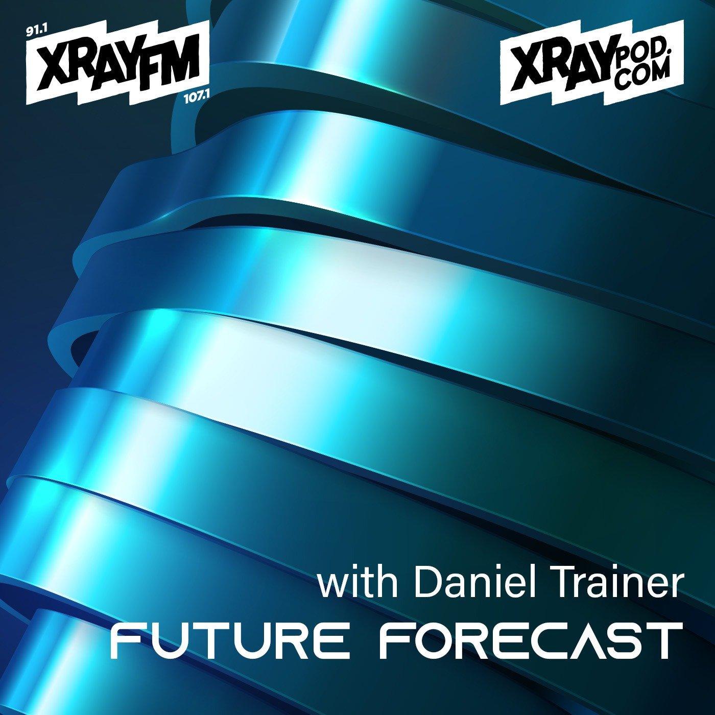 Future Forecast - EP1